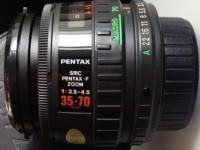 摄影新手必学焦距是什么?