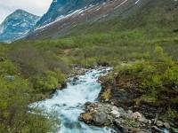 山岳摄影6个基本构图技巧