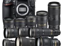 摄影新手应该选择什么镜头?