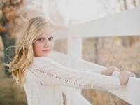 10个利用阳光拍摄人像的技巧