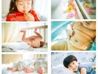用情感拍摄儿童真实有爱的画面
