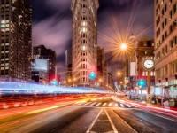夜景拍出锐利的照片8个技巧