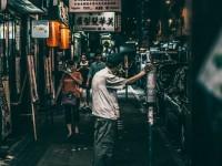 10个实用的街头摄影技巧