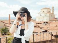 摄影师分享提升摄影水平的创作心得