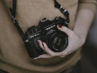 自由摄影师列举10个寻找灵感的方法