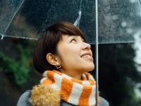 阴天或下雨天的人像拍摄心得