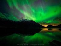 如何拍摄出绚烂的极光盛景?