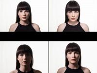 肖像摄影的4种基本打光法