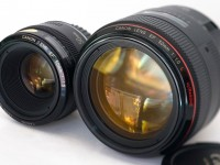 为什么你需要一支定焦镜头?