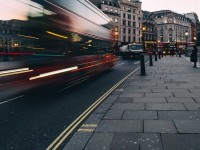 旅行中如何拍好城市街头?