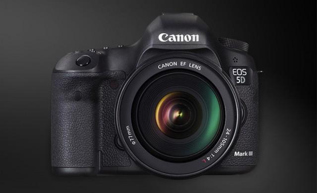 佳能5D Mark III基础入门视频教程