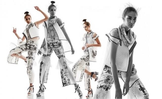 LightingMODE全套时尚商业摄影+修图精华课程