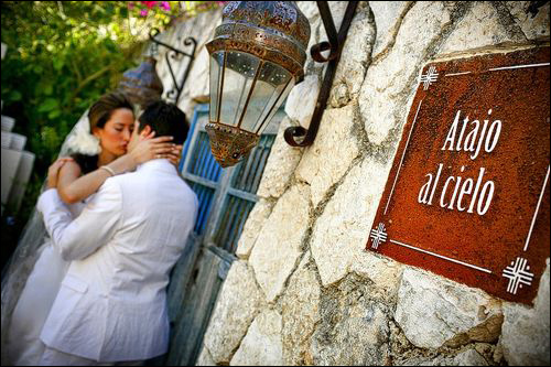 如何快速提高摄影技巧之婚礼摄影