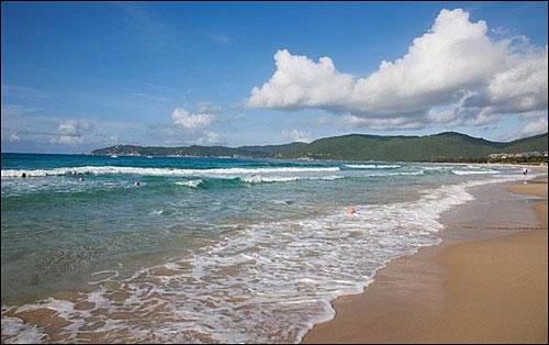 海边摄影各种小技巧