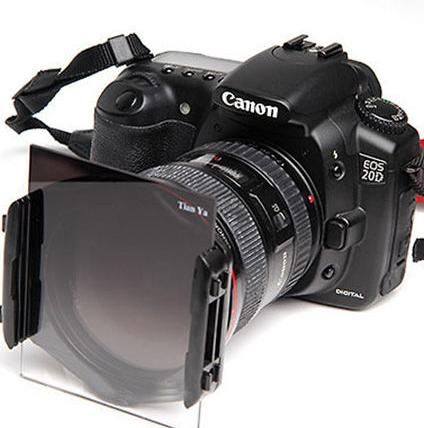 风光摄影中渐变镜的效果和使用方法