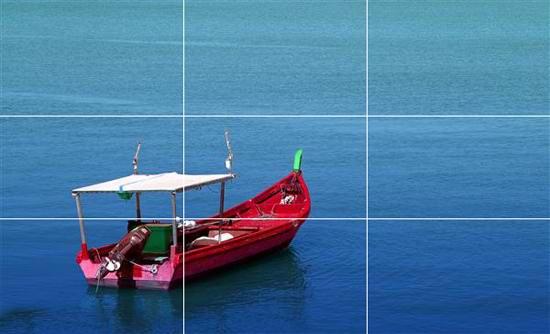 10个提升照片构图的实用技巧