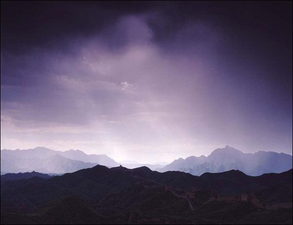 齐凤臣风光摄影创作经验谈
