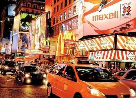 城市夜景必备摄影知识