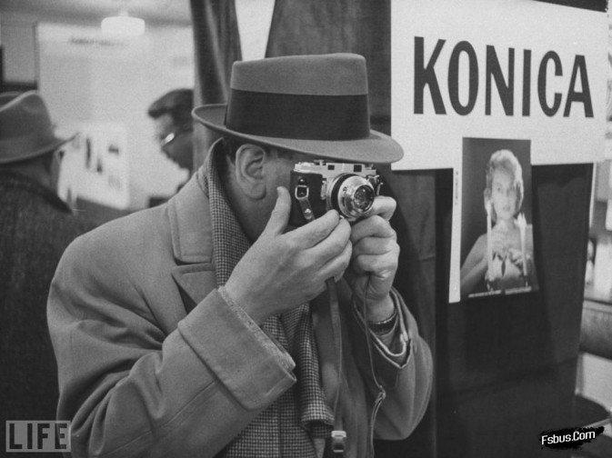 13个摄影初学者常见的失误