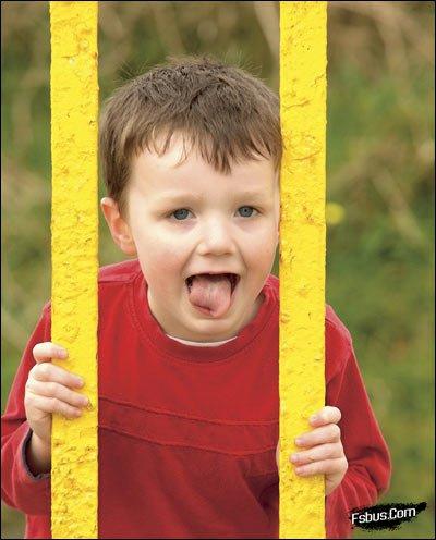 如何拍摄更好的儿童照片