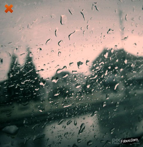 如何拍出有韵味的雨季照片