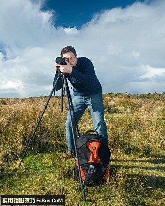 风光摄影师的8个拍摄技巧