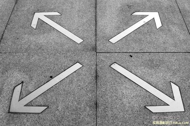 10步让你学会极简摄影