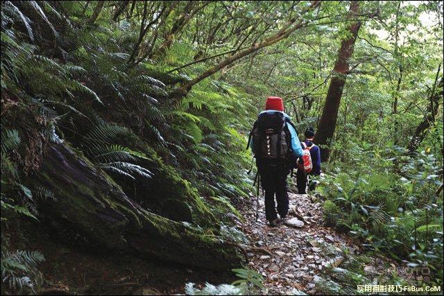 登山拍美景 告诉你该做哪些功课