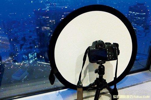 夜景晨昏实用摄影技巧