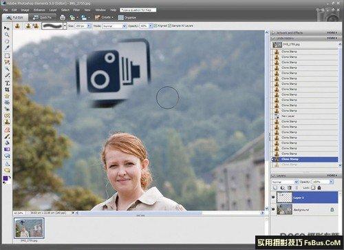 摄影爱好者应该避免的常见错误