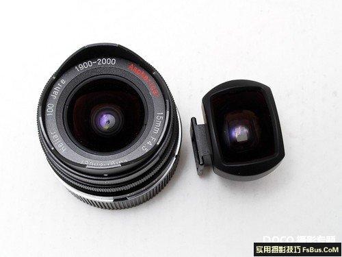【引用】 新手必须掌握的定焦镜头六个特点  - ddp0228 - 耘影乐园的博客