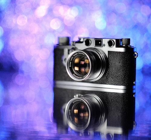 拍出酷照的5条摄影技巧