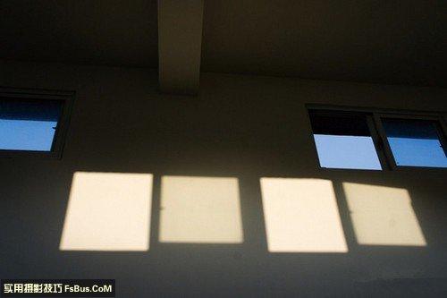 如何利用环境光线拍好生活小品