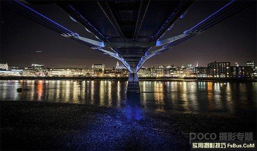 弱光城市夜景拍摄指南