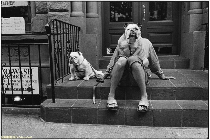 如何评论街头摄影作品经验分享