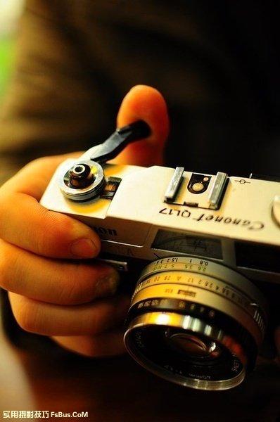 摄影新手易犯的10个错误
