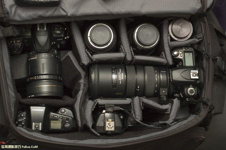 婚礼摄影器材方面的15个经验总结