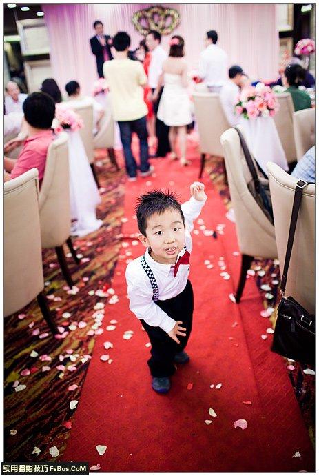 顶级婚礼摄影师的4个建议