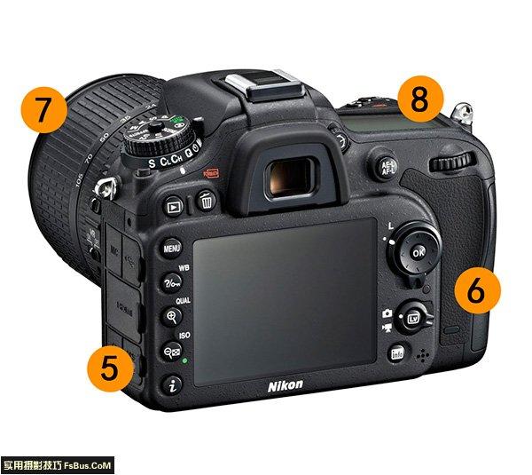 【转载】避免相机设置失误的8个要点 - ddp0228 - 耘影乐园的博客