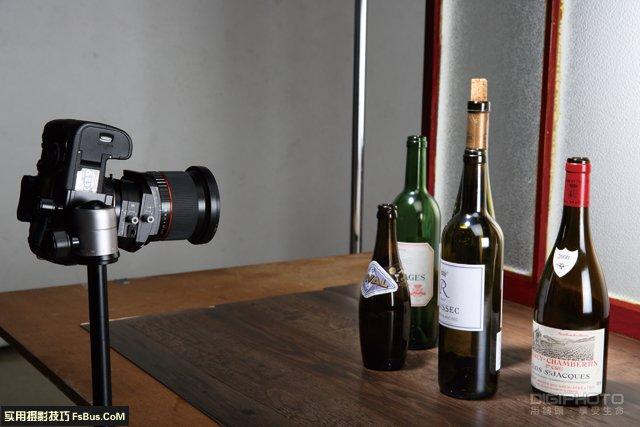 移轴镜头拍摄技巧全攻略