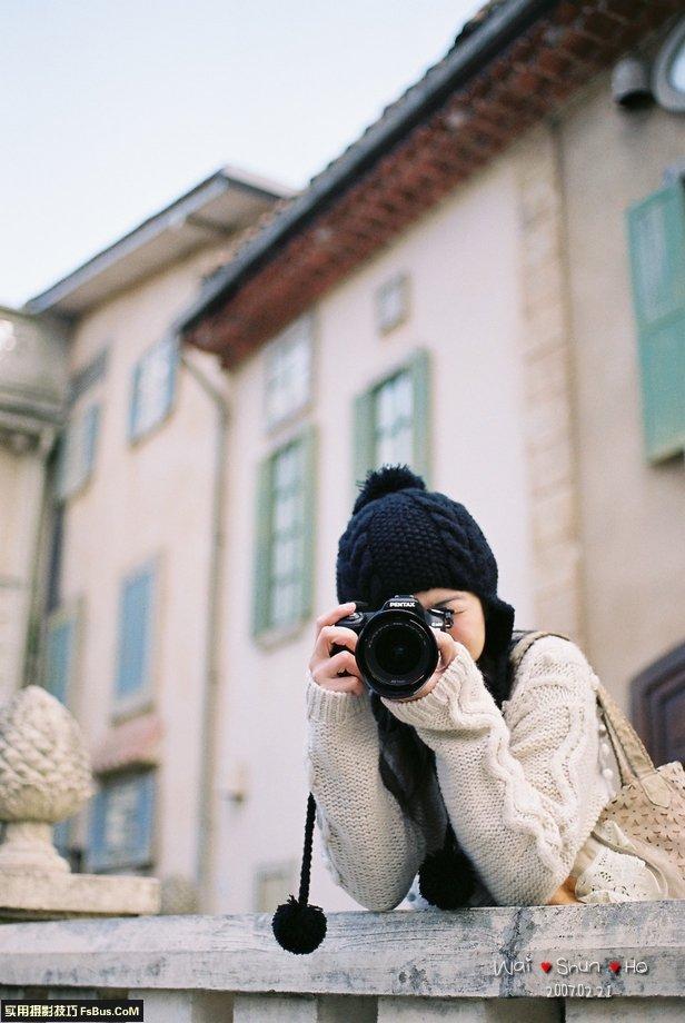 摄影心得:成功照片的3大要素