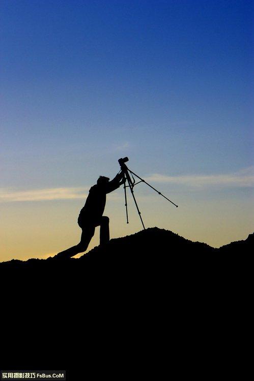 最妨碍专业摄影发展的10个问题