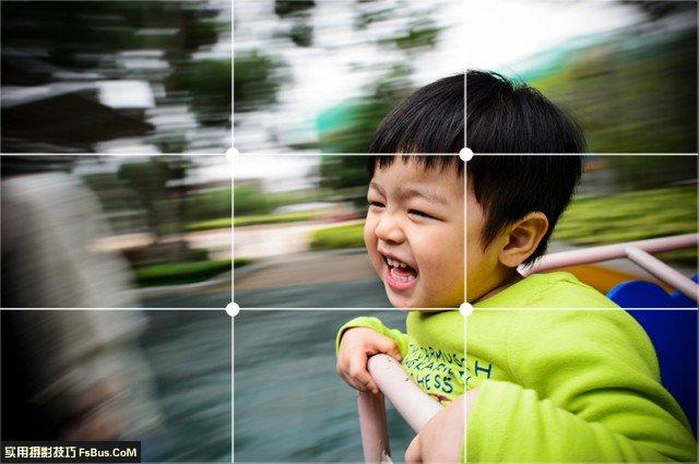 父母拍摄儿童的10个小技巧
