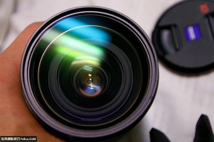 有关UV镜与偏振镜的流言