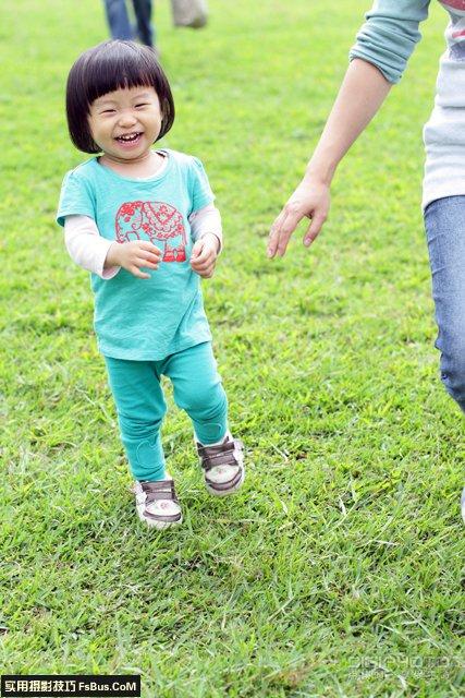 儿童摄影必须知道的10大问题
