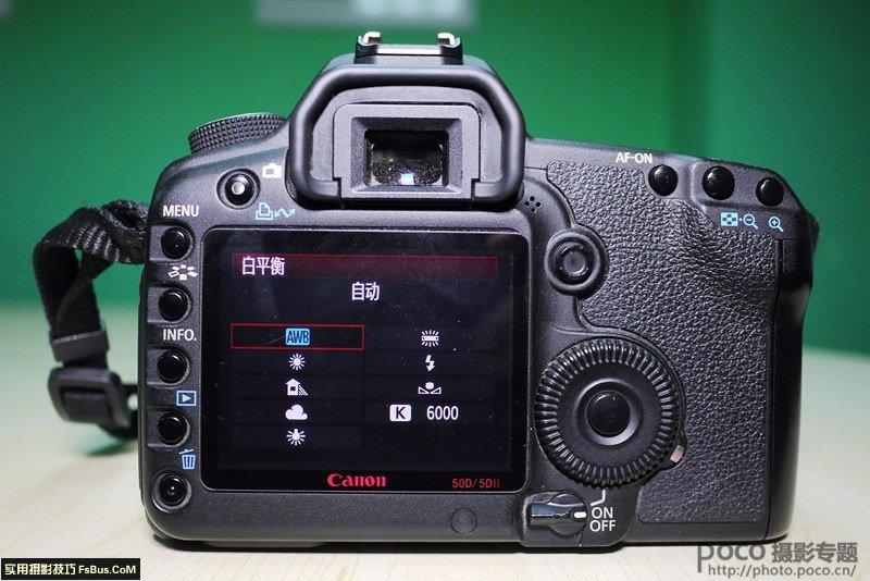 6个坑人无数的相机错误设置