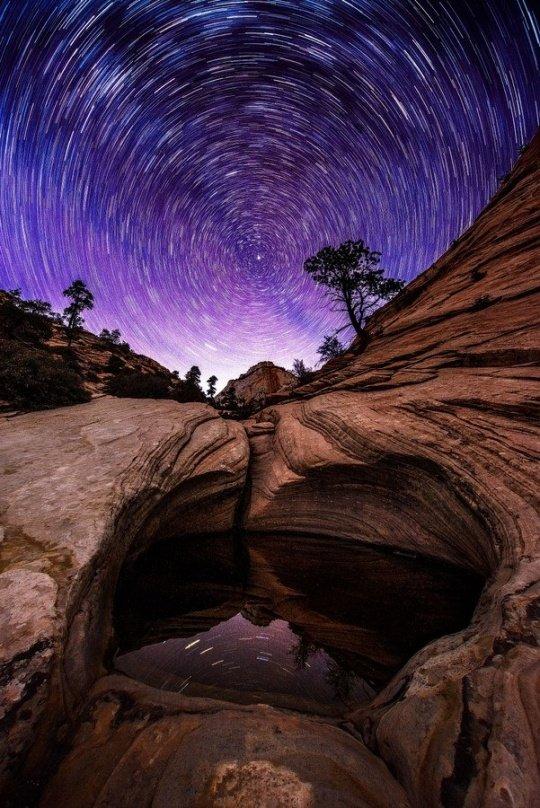 星空拍摄带你寻找夜空最美的星