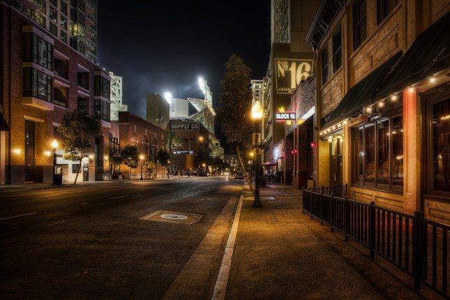 新手必学夜景拍摄技巧速成法