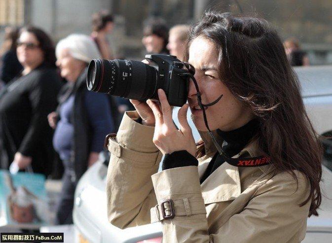 团体人像摄影的8个小技巧