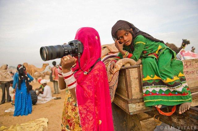 关于旅行摄影的9条建议